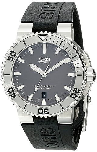 Oris 73376534153RS - Reloj