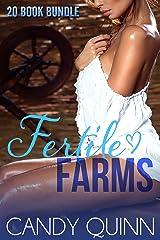 Fertile Farm: 20 Erotic Farm Girl Collection Kindle Edition