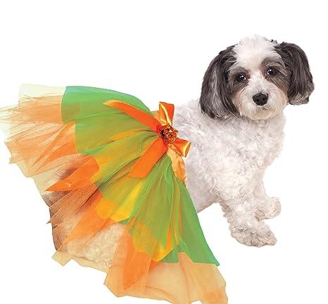 Rubies Bone Tutu - Disfraz de Perro: Amazon.es: Productos para ...