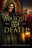 Masque of Death (Kormak Book Nine) (The Kormak Saga 9)
