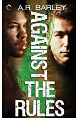 Against the Rules (The Boundaries Series) Kindle Edition