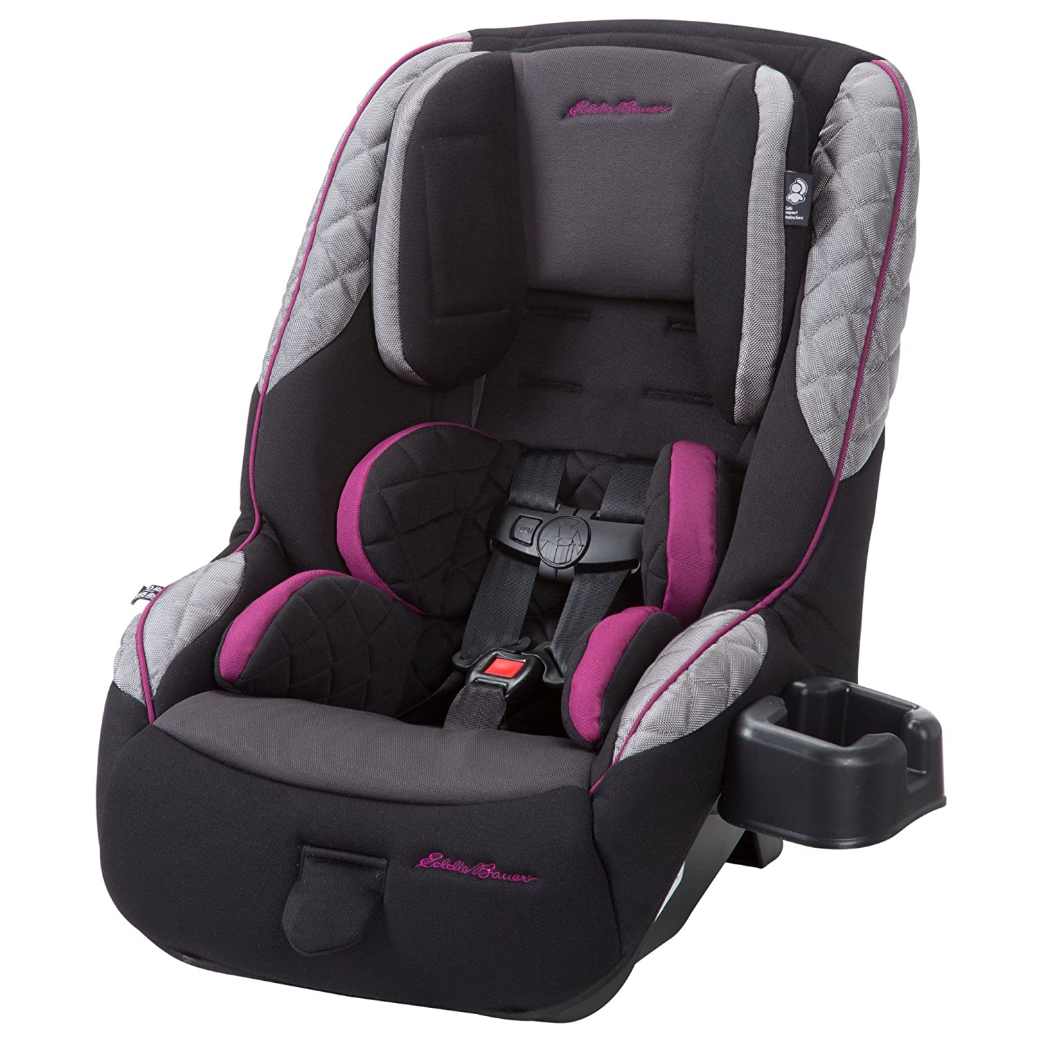 Eddie Bauer XRS 65 Convertible Car Seat, Viewpoint CC070CTG