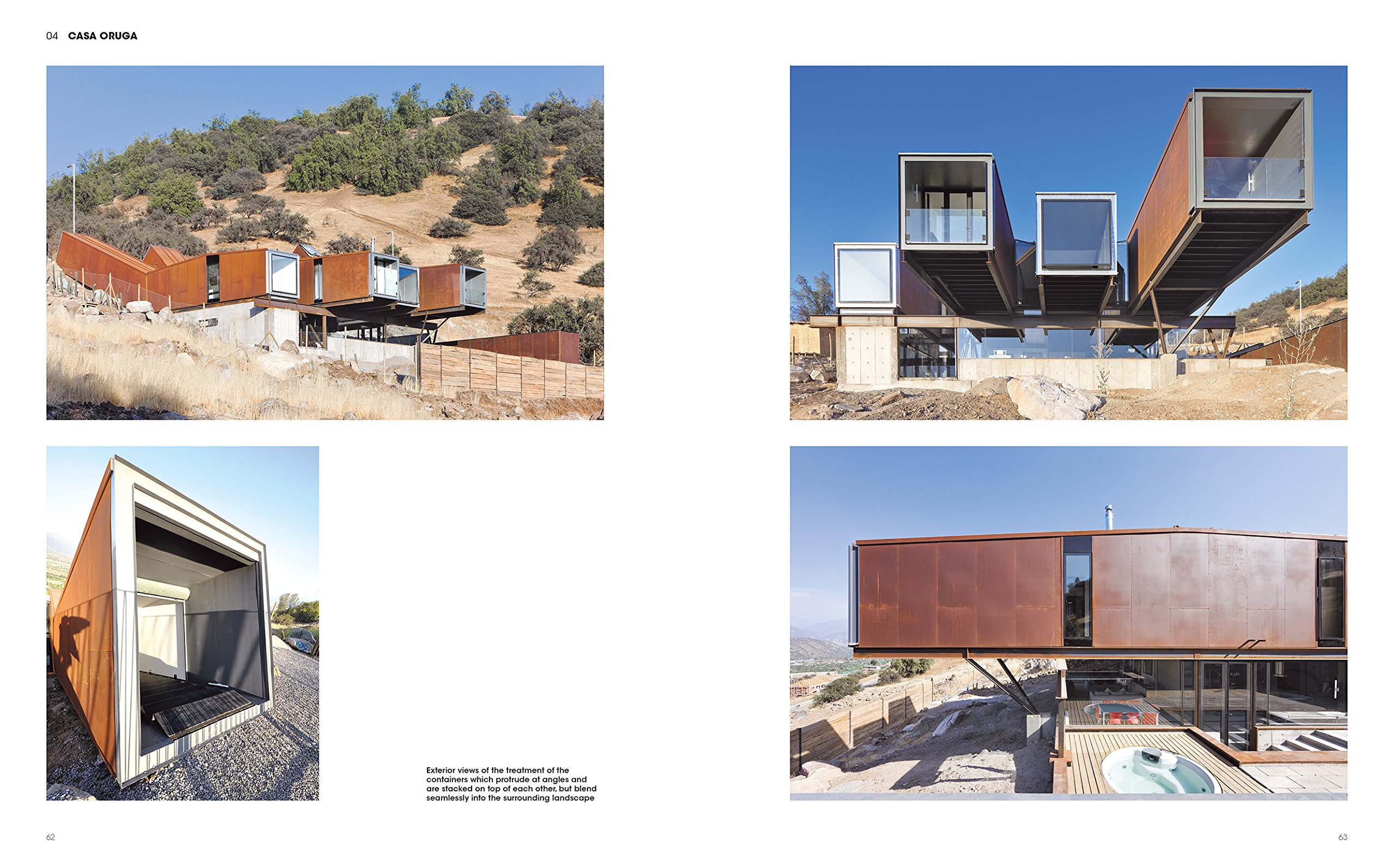 Container and Modular Buildings: Construction and Design Manual ...