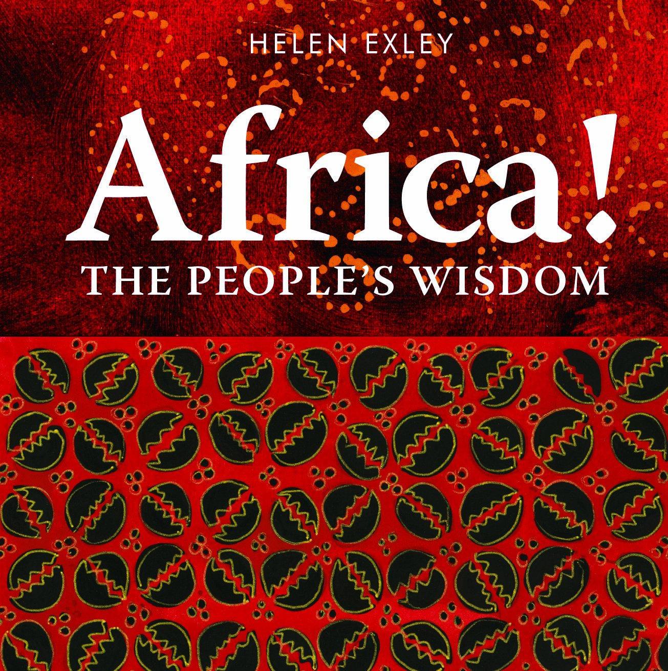 Download Africa! The Peoples Wisdom pdf