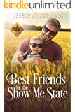 Best Friends in the Show Me State (Cowboy Crossing Western Sweet Romance Book 1)