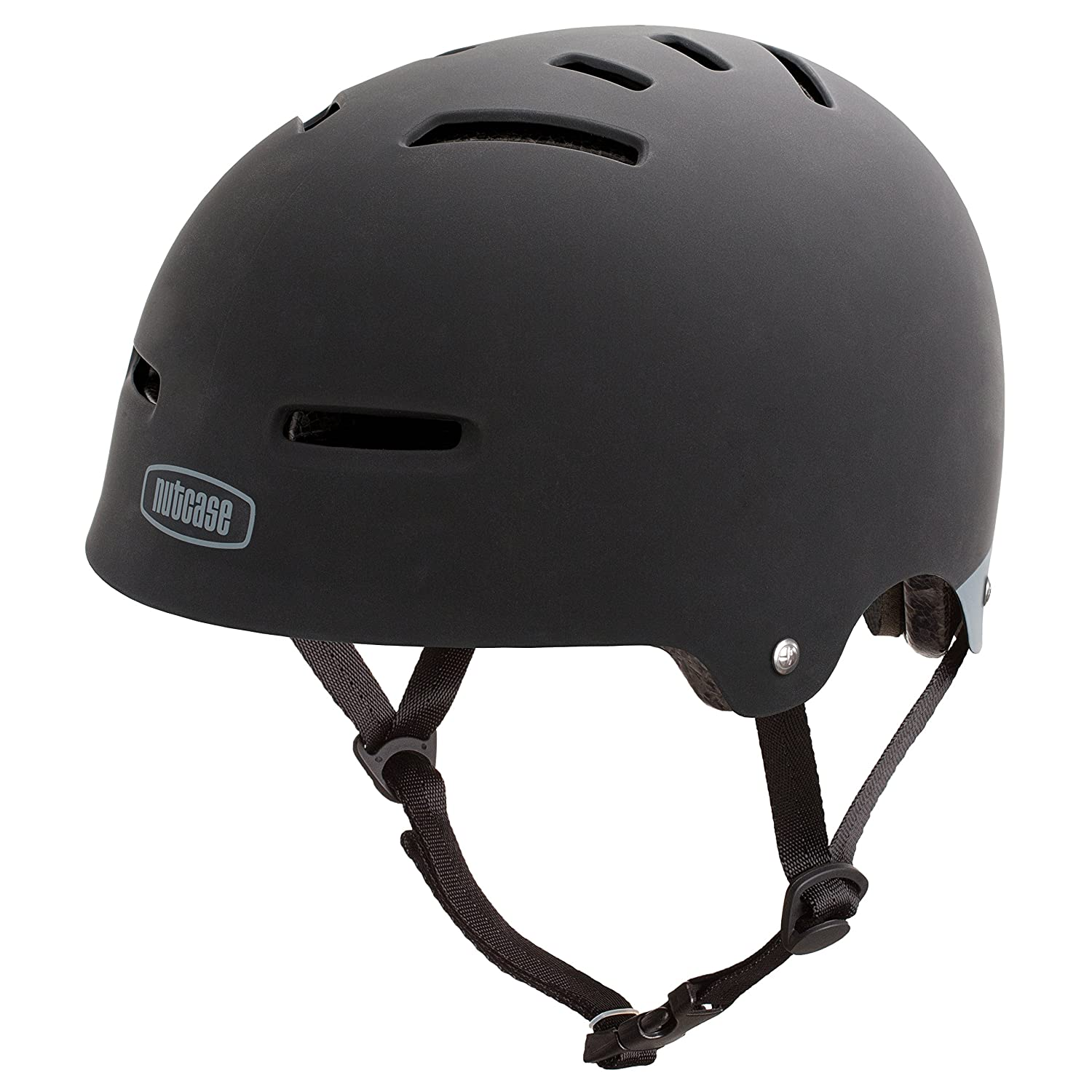 Nutcase The Zone Helm, schwarz NUTD6|#Nutcase ZONE-3000M-S