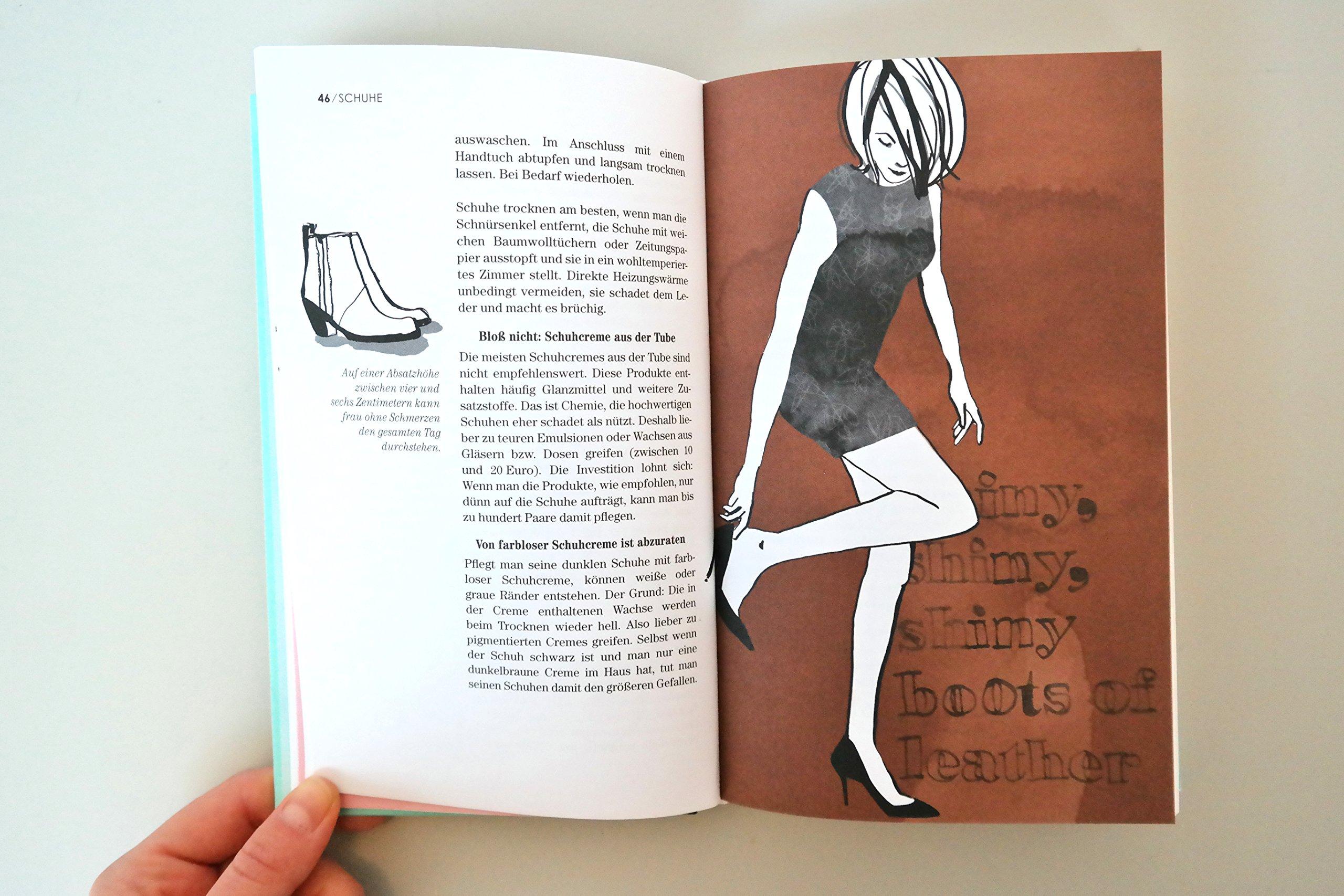 Sachen richtig machen: Haushalt mit Stil: Amazon.de: Linda-Luise ...