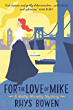 For the Love of Mike (Molly Murphy Book 3) (English Edition)