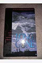 Long gone: The mystery of the Marquette & Bessemer No.2 (Lake Erie Quadrangle shipwreck series) Paperback