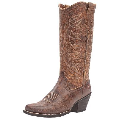 Ariat Women's Sheridan Western Cowboy Boot | Western