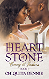 Heart of Stone Book 1 (Emery&Jackson) (Heart of Stone Series)