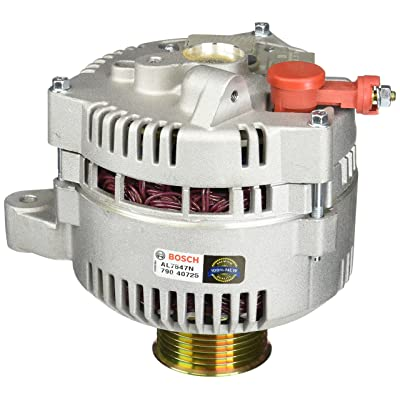 Bosch AL7547N / 0986UN0485 New Alternator: Automotive