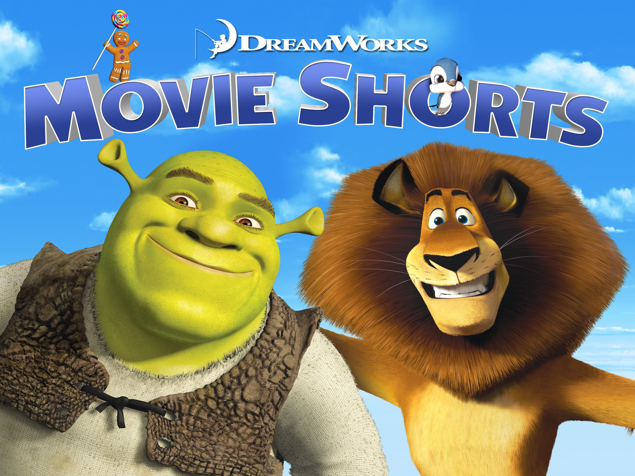 Amazon com: Watch DreamWorks Animation Digital Shorts