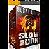 Slow Burn: Box Set 1-3 (Slow Burn Zombie Apocalypse Series Book 0)