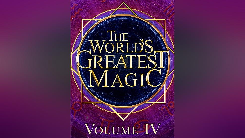 The World's Greatest Magic IV [Español]