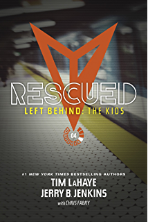 Protected: 10 (Left Behind: The Kids Collection)