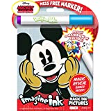Bendon 43776 Disney Mickey Mouse Vintage Imagine Ink Magic Ink Pictures