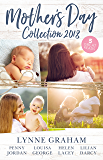 Mother's Day Collection 2018/The Reluctant Husband/The Blackmail Baby/One Month To Become A Mum/Claiming His Brother's Baby/The Mummy Mir
