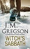 Witch's Sabbath (A Percy Peach Mystery)