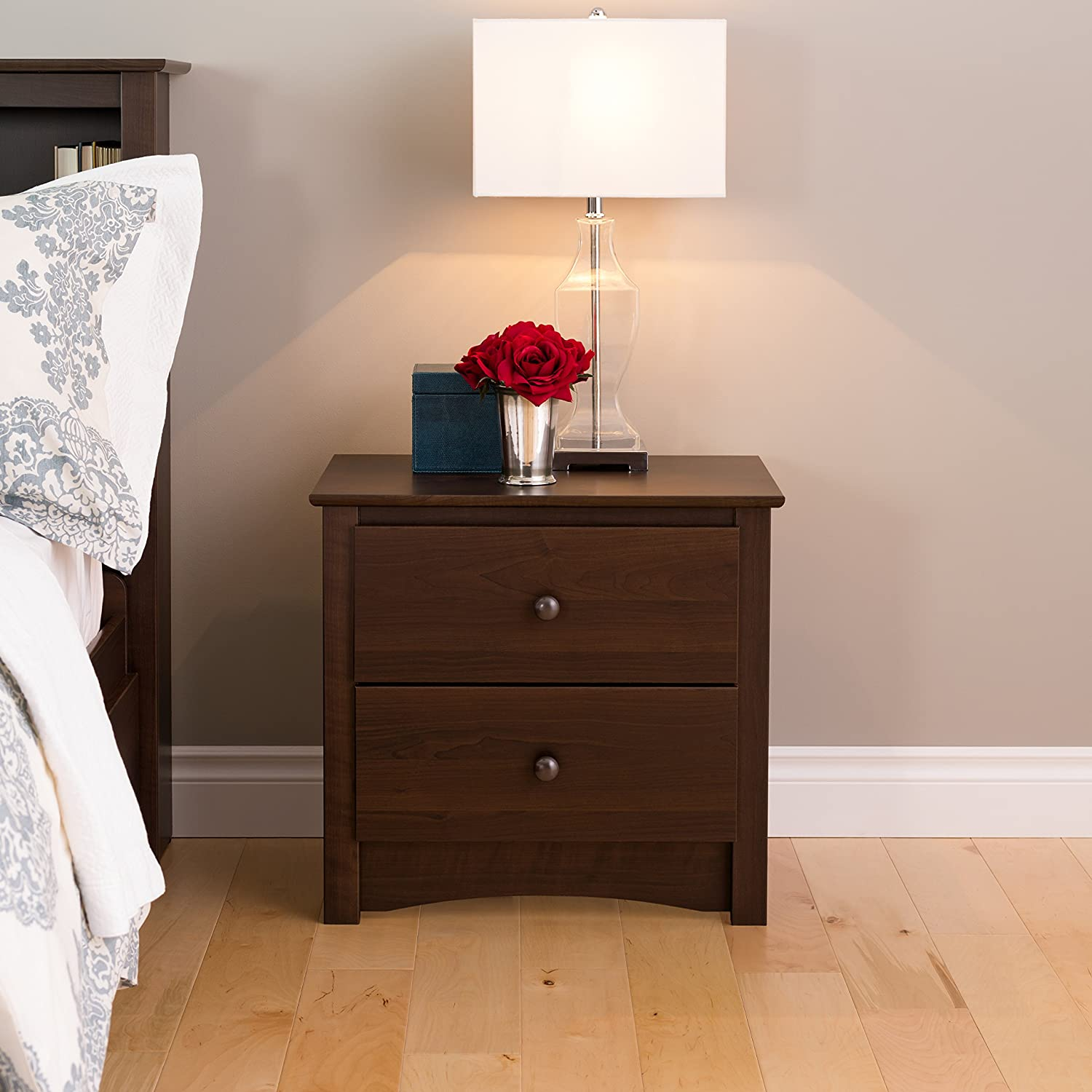 Made In Usa Bedroom Furniture Shop Amazoncom Nightstands