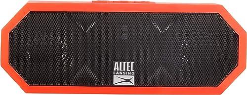 Altec Lansing iMW457 Jacket H2O 2 Bluetooth Speaker