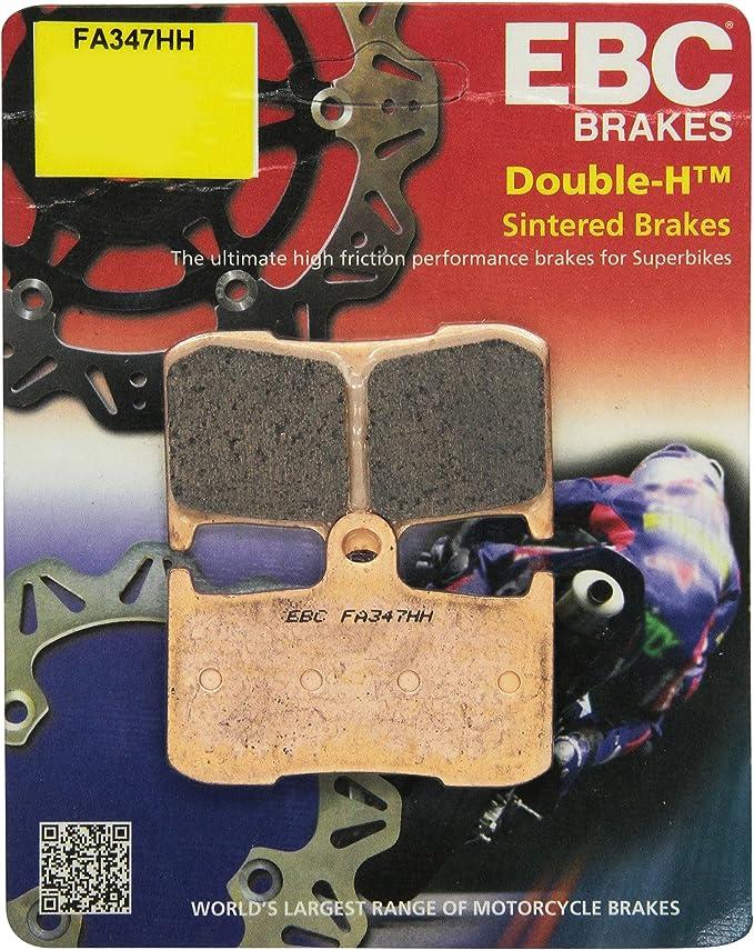 EBC Brake Pads FA368R 2 Packs - Enough for 2 Rotors