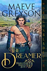 The Dreamer (Highland Heroes Book 4) Kindle Edition