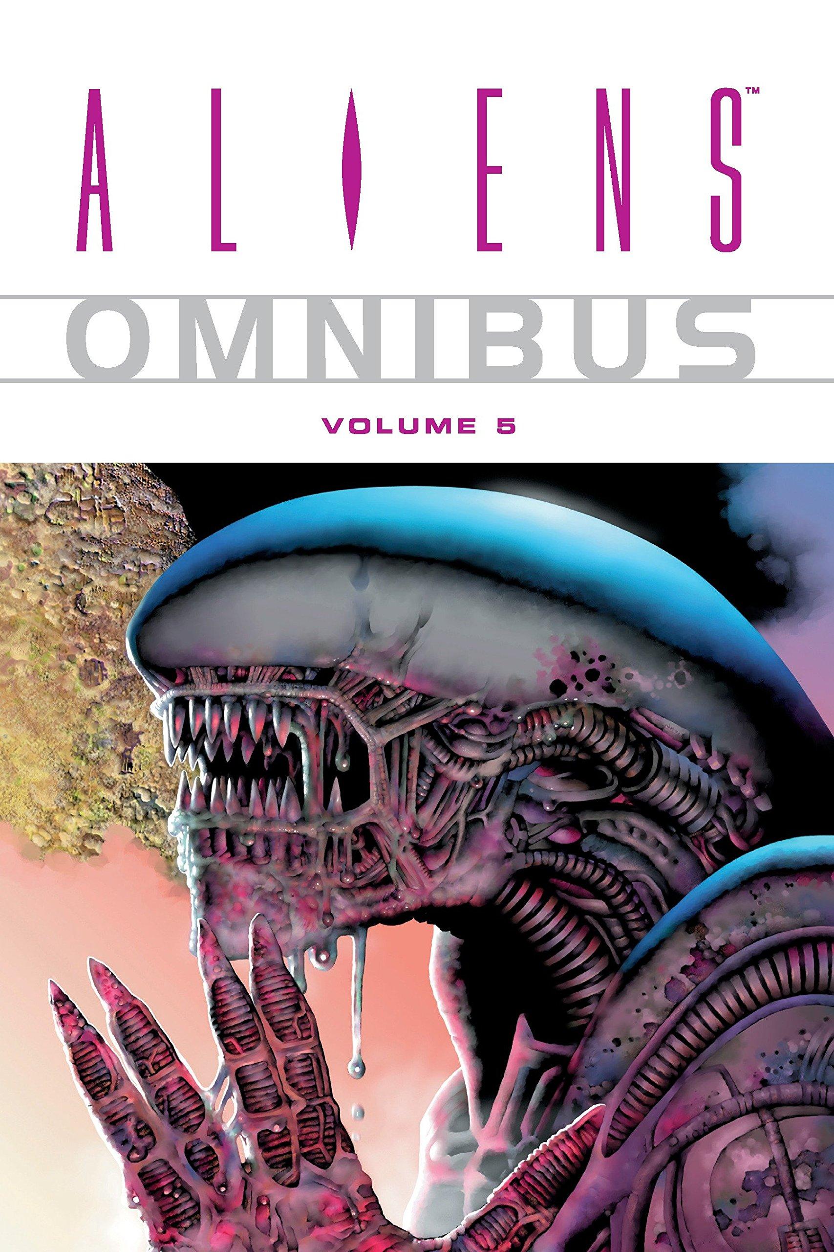 Download Aliens Omnibus Volume 5 PDF