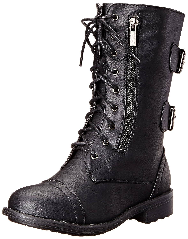 Black Top Moda Women Pack-72 Boots