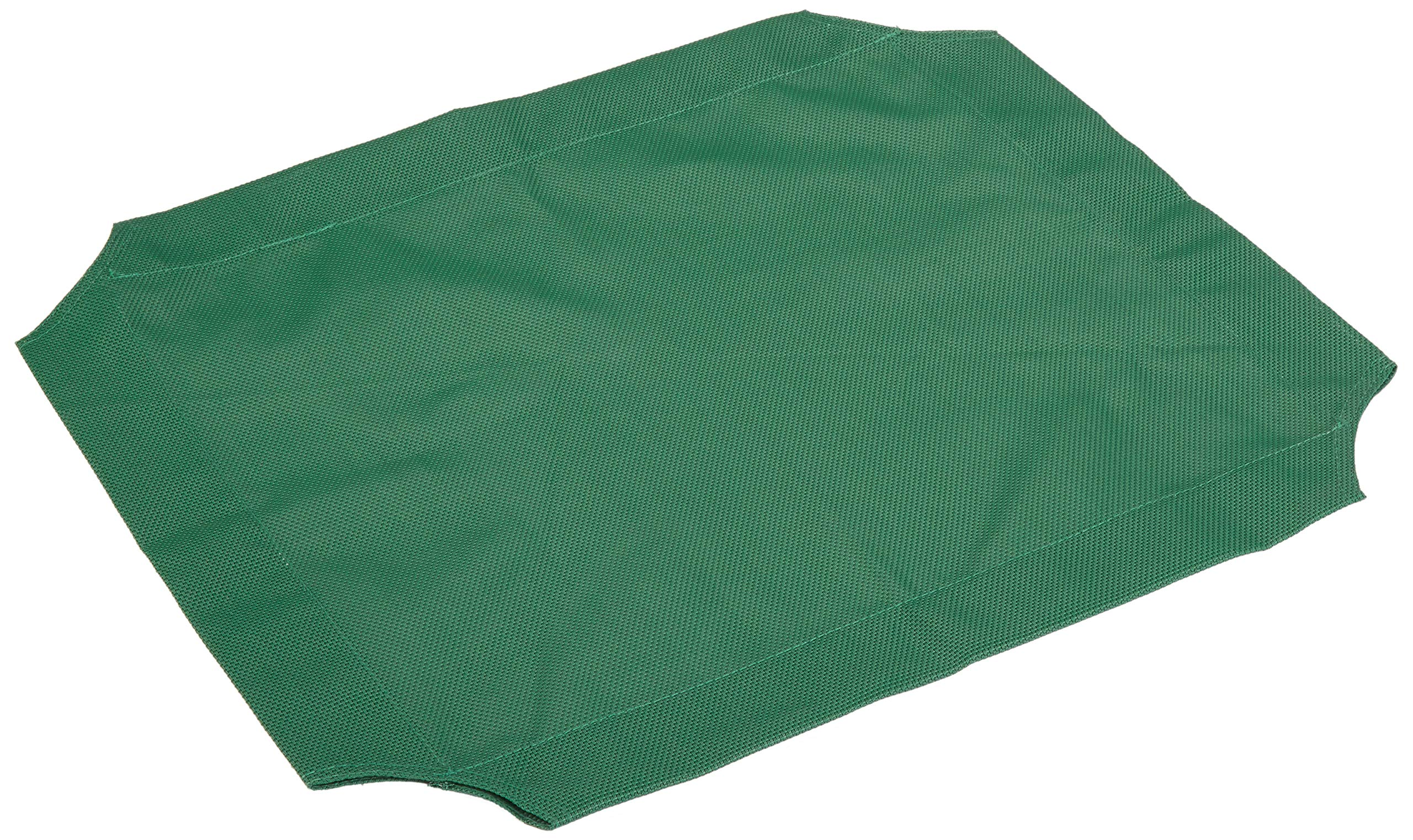 Amazon Basics Elevated Cooling Pet Bed Replacement Cover