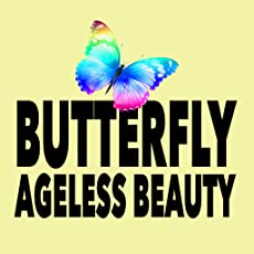 Butterfly Ageless Beauty - Christopher Sewell
