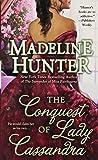 The Conquest of Lady Cassandra (Fairbourne Quartet, Band 2)
