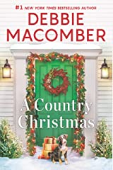 A Country Christmas (Heart of Texas) Kindle Edition