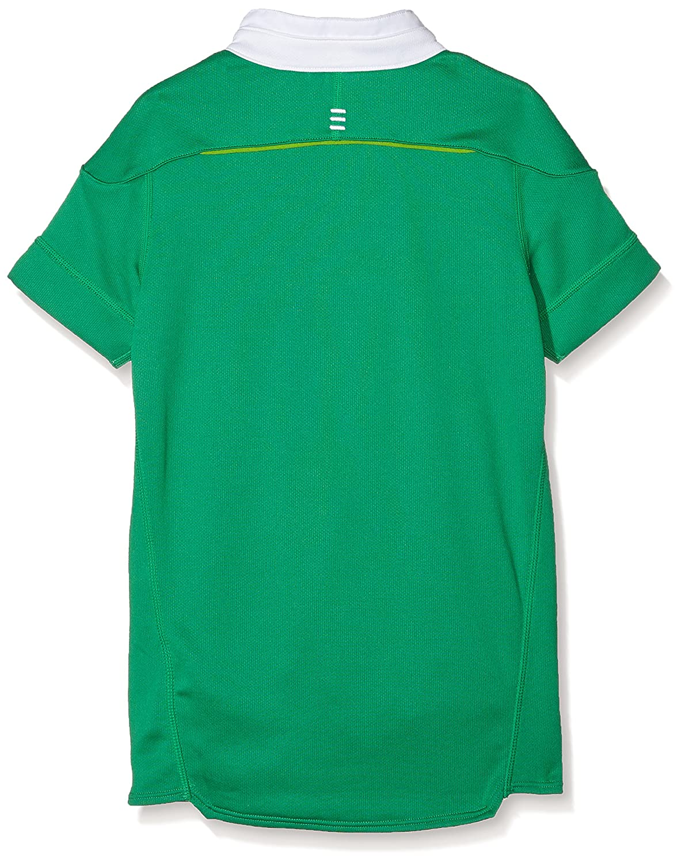 Amazon.com   Canterbury 2016-2017 Ireland Vapordri Home Pro Rugby Football Soccer  T-Shirt Jersey (Kids)   Books a65d801ecdd