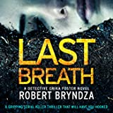 Last Breath: Detective Erika Foster, Book 4