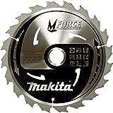 Makita B-32041 Mak-Force Lame de scie circulaire pour scies  main et de table 190 mm