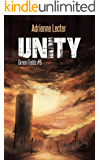 Unity: Green Fields book 6