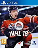 NHL 18 (PS4) (New)