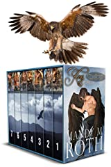 King of Prey Books 1-7 Kindle Edition