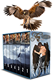 King of Prey Books 1-7
