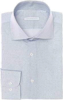 highlandstore.es - Camisa para Hombre Estampado Círculos (S): Amazon.es: Ropa y accesorios