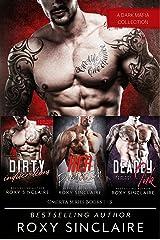 Omerta Series Box Set Books 1-3: Volume 1 (Omerta Mafia Romance Box Set) Kindle Edition
