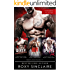 Omerta Series Box Set Books 1-3: Volume 1 (Omerta Mafia Romance Box Set)