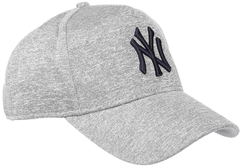 7f9e6ca8218 New Era Jersey Tech New York Yankees Trucker Cap