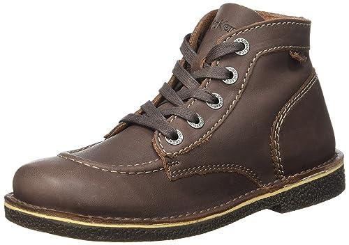 Kickers Legendiknew, Botines para Mujer: Amazon.es: Zapatos y complementos