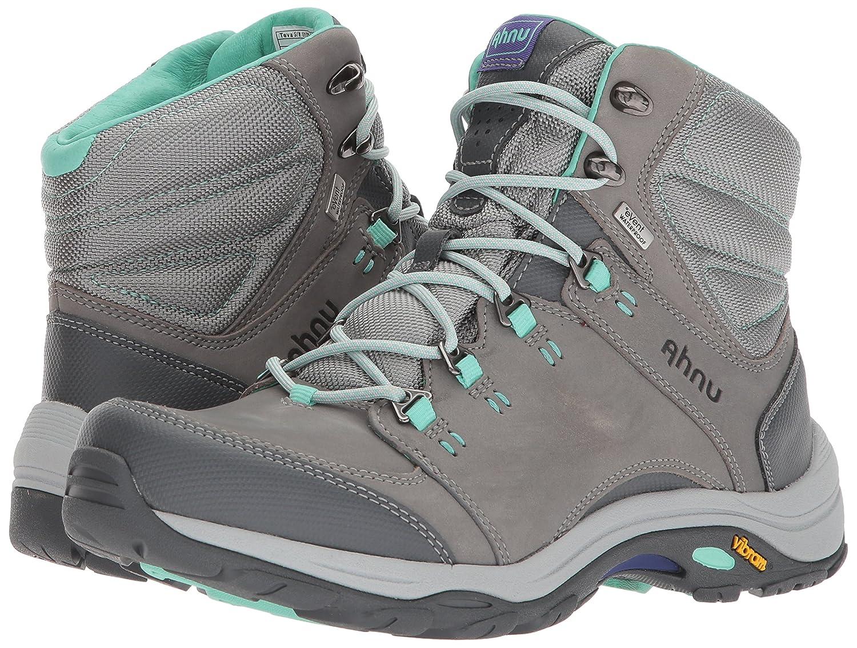 Ahnu Women`s W Montara III Event Hiking Boot B072QH525M 6 D(M) US|Wild Dove