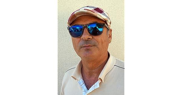 Amazon.com: Christophe Caro Alcalde: Books, Biography, Blog, Audiobooks, Kindle