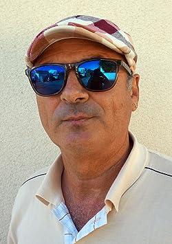 Christophe Caro Alcalde