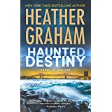 Haunted Destiny: A paranormal, thrilling suspense novel (Krewe of Hunters, 18)