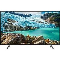 """Samsung UE43RU7170U Smart TV 4k Ultra HD  43"""" Wi-Fi DVB-T2CS2, Serie RU7170, 3840 x 2160 Pixels, Nero, 2019, [Classe di efficienza energetica A]"""